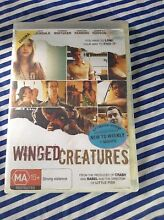 Winged creatures DVD Machans Beach Cairns City Preview