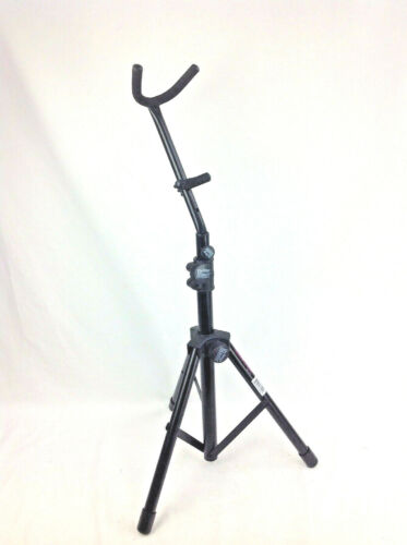 On-Stage Stands SXS7401B Instrument Stand For Saxophone