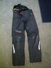 Alpinestars motorbike pants Claremont Glenorchy Area Preview