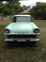 1961 EK Holden Special Auto Hydramatic Station Wagon Carwoola Queanbeyan Area Preview
