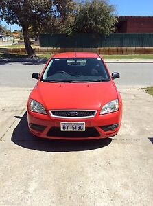 2008 Ford Focus, LOW KMS. Willetton Canning Area Preview
