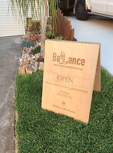 Balance Sports and Remedial Massage Eatons Hill Pine Rivers Area Preview