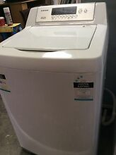 Washing Machine Large 8.5kg Samsung Digital 2 years Bundall Gold Coast City Preview
