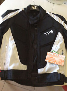 Ladies motorbike Mesh  jacket with full CE Armout Kenmore Brisbane North West Preview
