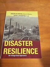 Disaster Resilience Yatala Gold Coast North Preview