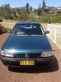 Motor Vehicle Redhead Lake Macquarie Area Preview