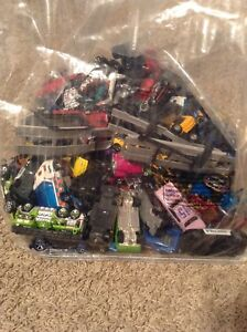 Lot of cars