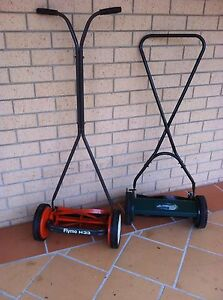Push Mowers. Good Condition. Runaway Bay Gold Coast North Preview
