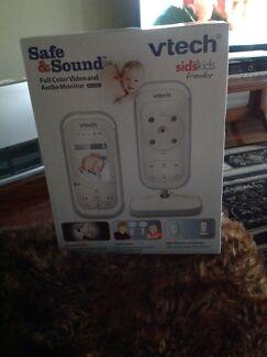 Vtech baby monitor  Kingsgrove Canterbury Area Preview