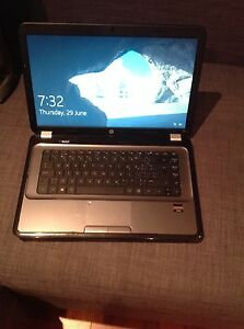 Laptop a vendre  Hp 2000