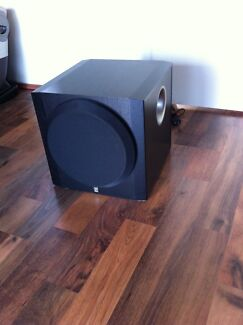 Yamaha YST-SW216 10inches Subwoofer (rrp $649) **Reduced**