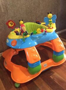 Safety 1st melody garden walker Morayfield Caboolture Area Preview