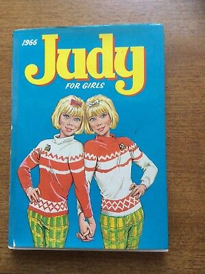 Judy for girls 1966