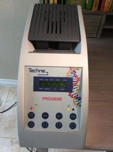 Techne Progene PCR Thermal Cycler FPR0G05Y