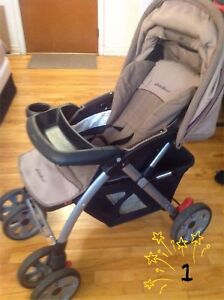 poussettes/ strollers