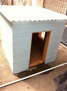 Cubby house/dog kennel Merrylands Parramatta Area Preview