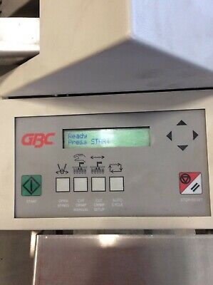 Gbc Digicoil Color Coil Inserter
