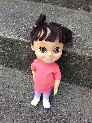 Monsters Inc Boo Cute (Disney Pixar Monsters Inc Peek A Boo Talking Original BOO Doll SO Cute)