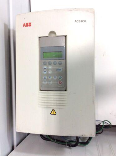 ABB ACS-600 ACS601-0016-4-000B AC Servo Motor Variable Frequency Drive VFD