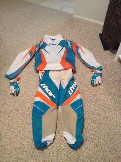 Motocross Clothes  Belmont Lake Macquarie Area Preview