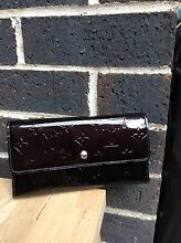 Louis Vuitton wallet North Epping Hornsby Area Preview