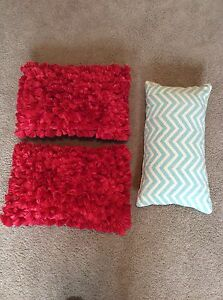 Scatter Cushions $5 each