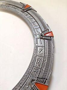 Large Stargate Sg1 Gate Ring/Replica (Custom) 11 5/8