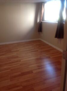 Daylight basement suite in College Heights Prince George British Columbia image 3