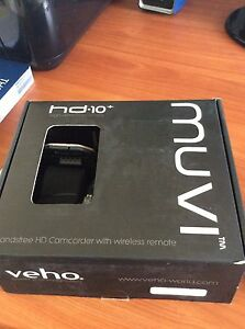 Muvi hd 10 body cam Drewvale Brisbane South West Preview