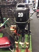 Parsun F20 Outboard Motor DK99757 Midland Swan Area Preview