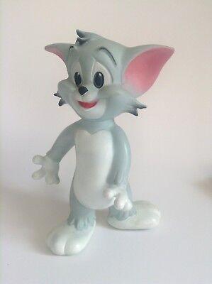 Figurine Pouet Tom ( sans Jerry ) Chat MGM L'éléphant TRES BON ETAT