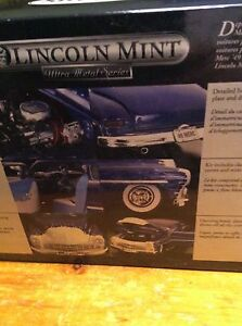 Model Car 1949 Mercury Coupe 1:24 Kit Peterborough Peterborough Area image 2