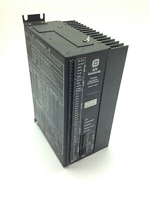 Api Controls P315x-h Step Motor Driveindexer P315x