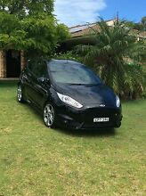Ford Fiesta st turbo Morisset Lake Macquarie Area Preview