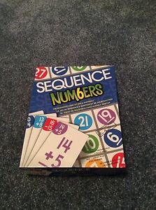 Sequence Numbers Game Windsor Region Ontario image 1