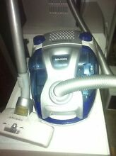 ELECTROLUX BAGLESS CYCLONIC VACUUM Underwood Logan Area Preview