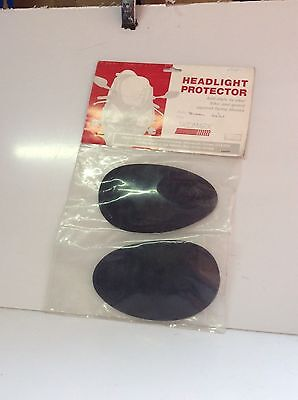 TRIUMPH RS ST       HEADLIGHT PROTECTOR IN  DARK GREY