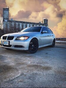 2008 BMW 328xi EASILY CERTIFIABLE