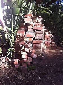 Free Clifton Hill bricks Northcote Darebin Area Preview
