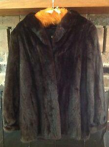 Mink Coat Circa - 1961 Stirling Adelaide Hills Preview