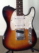 Fender Telecaster (MIJ) - RARE Berowra Hornsby Area Preview