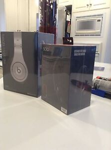 Beats Headphones New in Box Edmonton Edmonton Area image 1