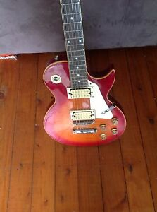 Les Paul In Wyong Area Nsw Musical Instruments