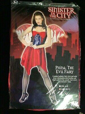 Evil Fairy Halloween Costumes (Classy ~