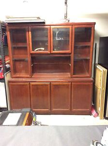 Display cabinet for sale Lyndhurst Greater Dandenong Preview