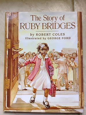 The Story Of Ruby Bridges By Robert Coles  Store 5627