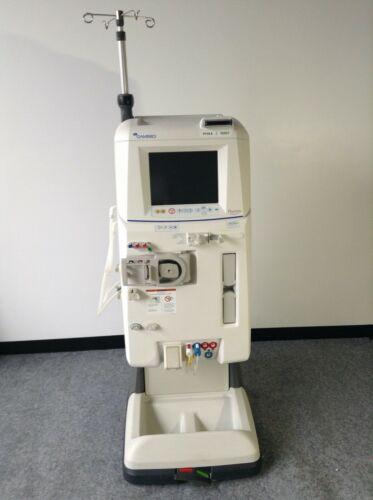 Gambro Phoenix Dialysis Machine 6023006700