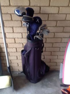 Golf Clubs Craigie Joondalup Area Preview
