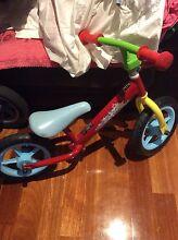 Super star balance bike as new Seaford Frankston Area Preview