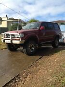 1993 80 series Landcruiser Sahara VX Glendale Lake Macquarie Area Preview